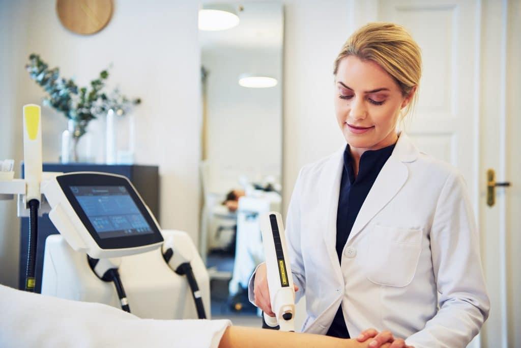 Klinika medycyny estetycznej Kraków