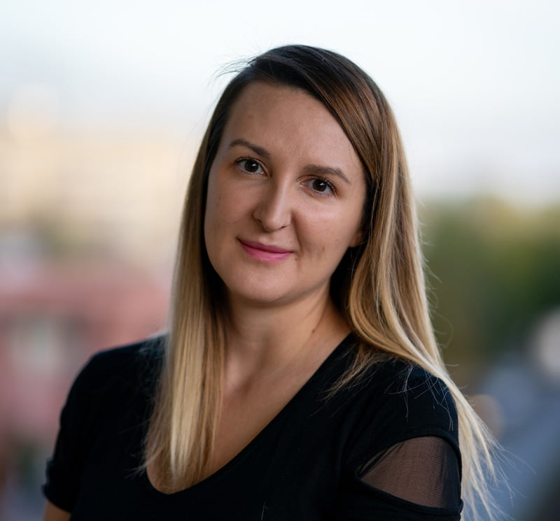 Agnieszka Rewera