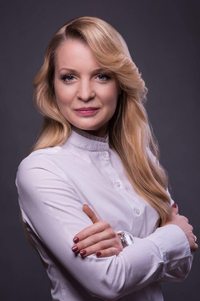 dermatolog Agnieszka Snarska - Drygalska