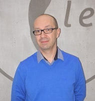 dr Jerzy Krzywoń