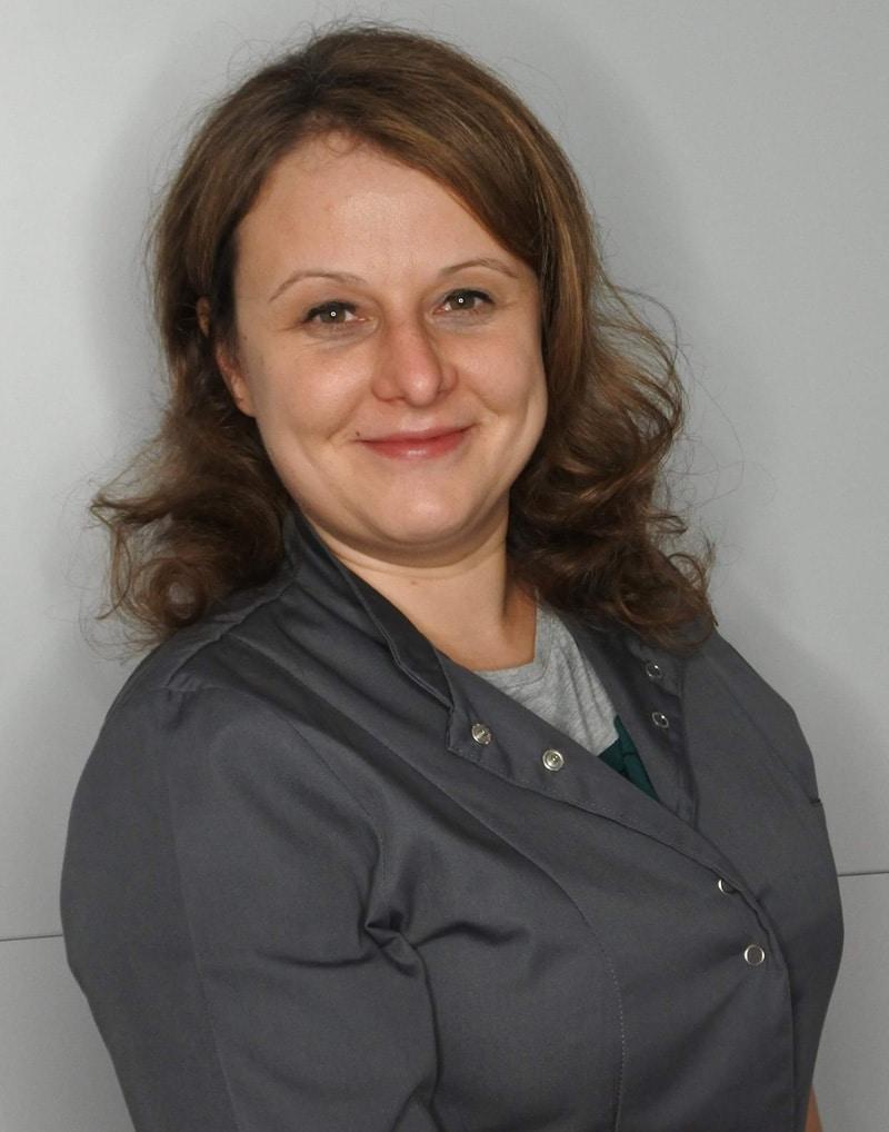 Karolina Kozicka