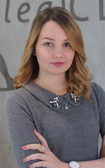 Angelika Bochnak