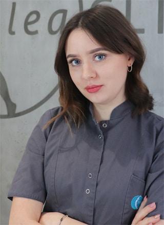 Magdalena Barnaś